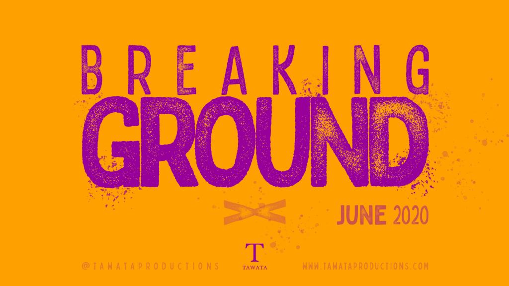 Breaking Ground Glows Orange With Kuki 'Āirani ni'o